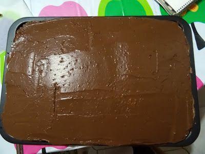 Πως να φτιάξετε τούρτα σοκολάτας και παντεσπάνι