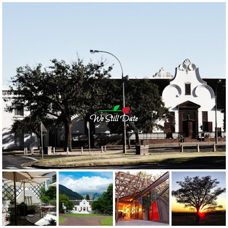 Romantic things to do in Stellenbosch