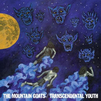 Yesss, new Mountain Goats...