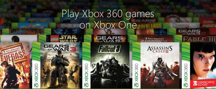 How to Run Backwards-Compatible Xbox 360 Games on Xbox One