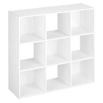 cube organizer.  toy control, maybe dollhouse