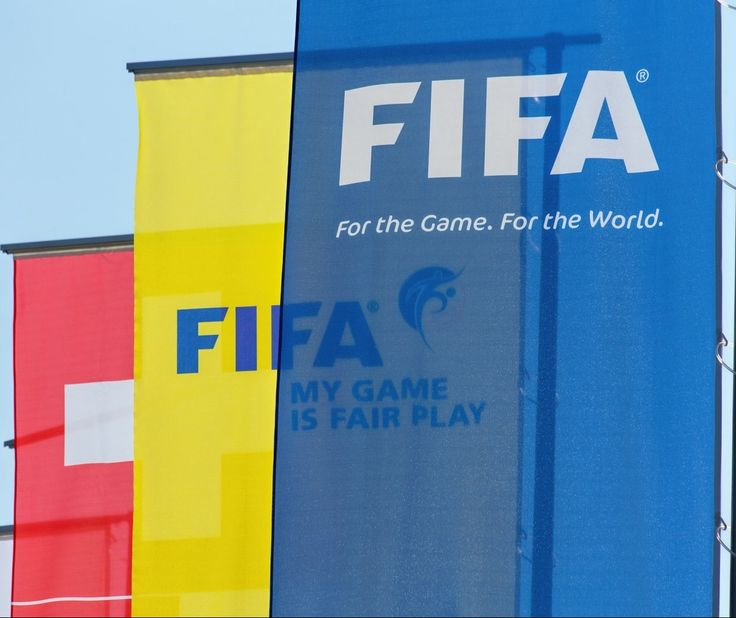 Mark Ritson: Which sponsors would trust the World Cup to protect their brand in 2018?