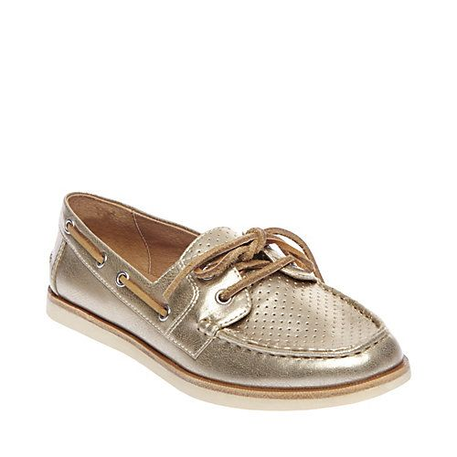 Free Shipping - Steve Madden Bouie Boat Shoes For Women
