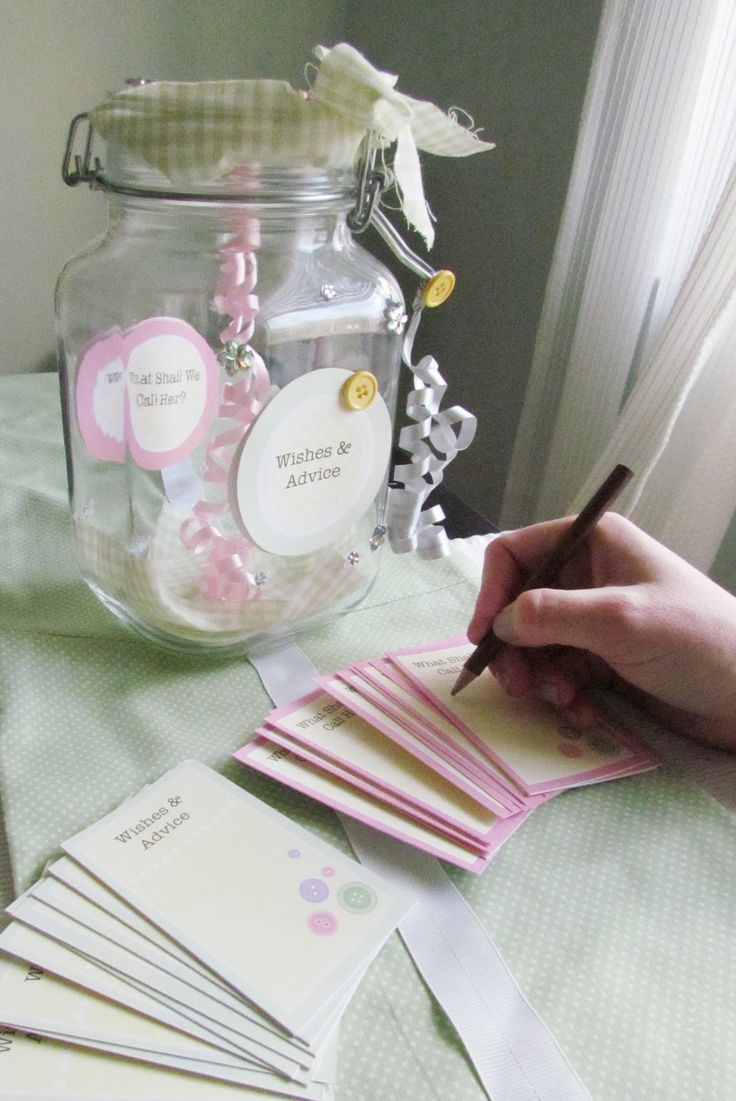 pinterest mason jar bridal shower favors%0A Find this Pin and more on Tiff u    s Shower