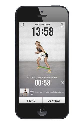10 fitness apps that really help!