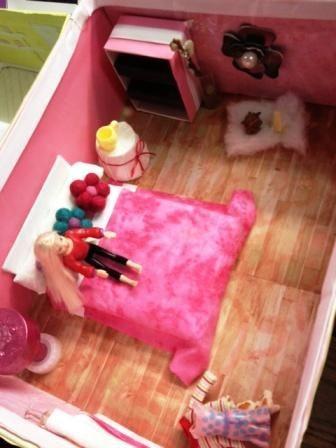 Shoe Box Room Design Facs Interior Design Home Ec
