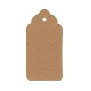 Luggage tag place settings. With gold names tied to hessian napkin with gold organza and twine ribbon