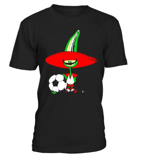 """# Futbol Mexicano Cartoon Chile Pique T-Shirt .  Special Offer, not available in shops      Comes in a variety of styles and colours      Buy yours now before it is too late!      Secured payment via Visa / Mastercard / Amex / PayPal      How to place an order            Choose the model from the drop-down menu      Click on """"Buy it now""""      Choose the size and the quantity      Add your delivery address and bank details      And that's it!      Tags: Mexican Soccer Funny Logo T Shirt, This…"""