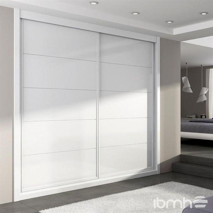 Las 25 mejores ideas sobre closet de aluminio en pinterest for Puertas de armarios de cocina baratas