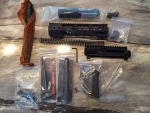 So, You Want to Build Your Own AR-15? Here's One Great Place to Start