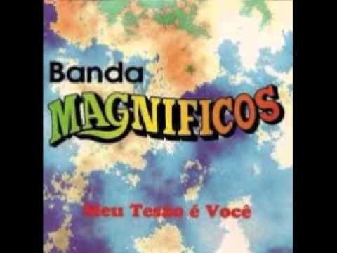 Banda Magníficos 1996 - Vol 02 - Forró das antigas