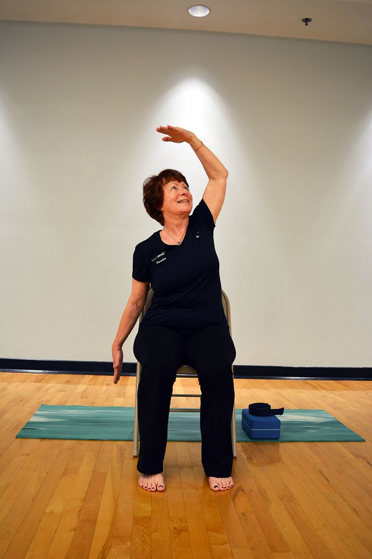 chair yoga benefits 7 best p r e p physician referral exercise program
