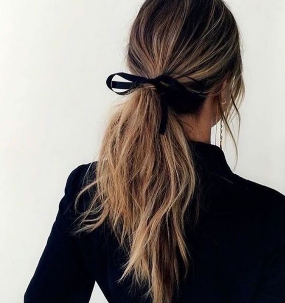Business Hairstyle