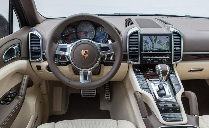 Awesome Porsche 2017: A Dream Car Entry Level SUV: Porsche Cayenne Turbo S Check more at http://24cars.top/2017/porsche-2017-a-dream-car-entry-level-suv-porsche-cayenne-turbo-s/