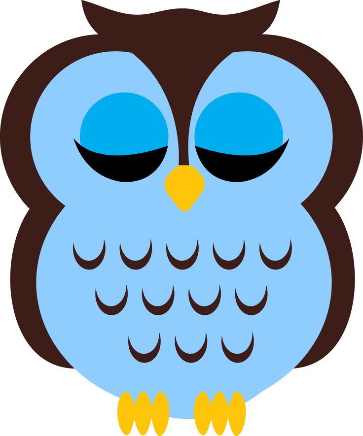 owl clip art pinterest - photo #45