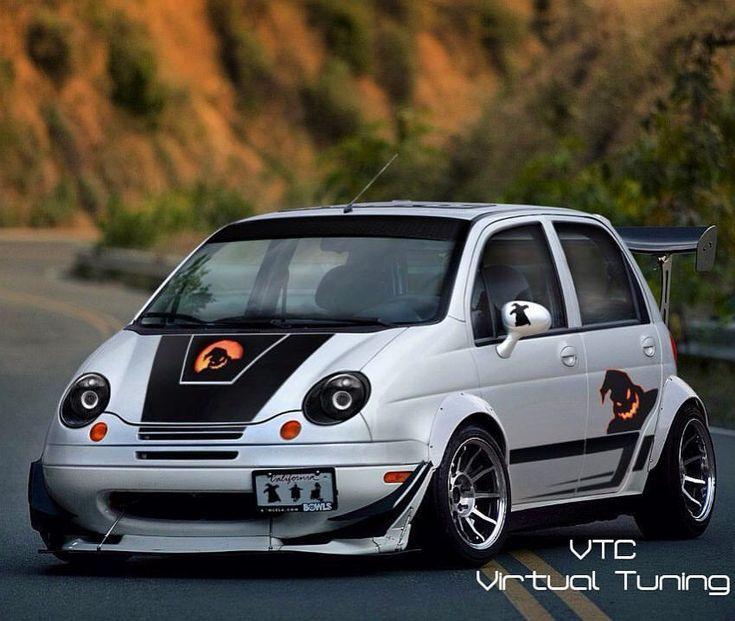 Afbeeldingsresultaat Voor Daewoo Matiz White Background Cars