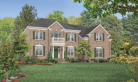 Design Your Own Home By Toll Brothers Duke America 39 S Luxury Home Builder Some What I Would