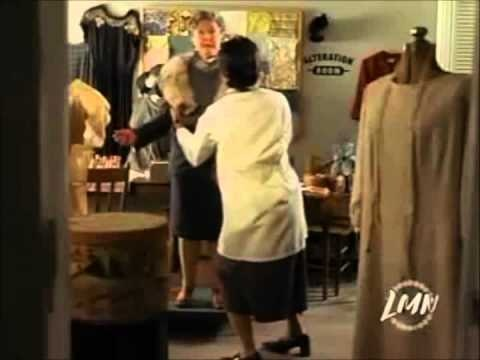 The Rosa Parks Story - Full Movie on Youtube