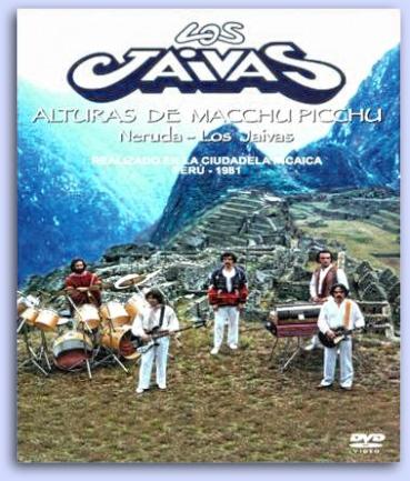 Los Jaivas!!!!