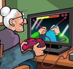serious gaming