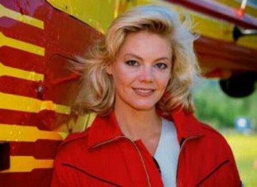 Gabrielle Kollmann from Medicopter 117