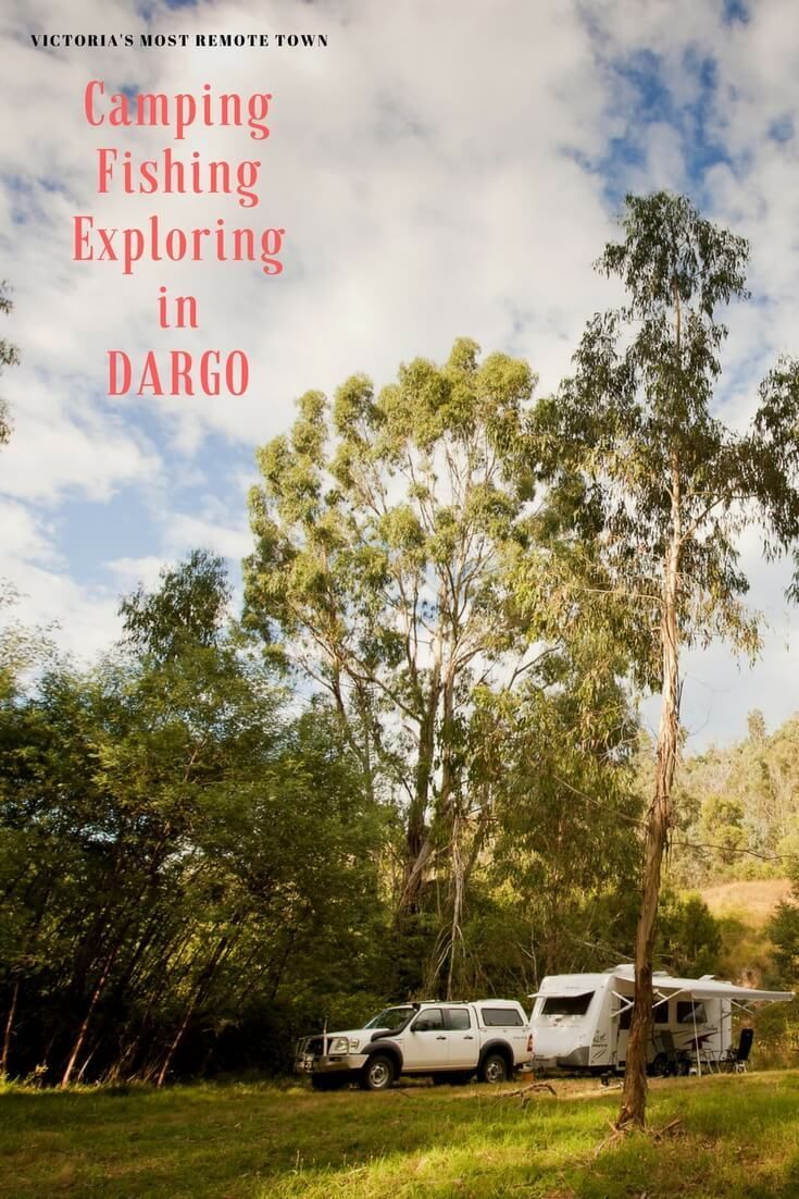 Fishing, camping, horse riding, relaxing and 4 wheel driving. Victoria's most remote town is the place for you. Do you know Dargo? #Dargo #australia #country #fishing #hunting #camping High Country Huts   High Country Victoria   High Country Style   High Country High Country Victoria Australia