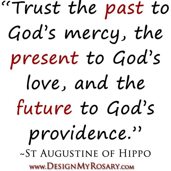 St. Augustine of Hippo                                                                                                                                                                                 More
