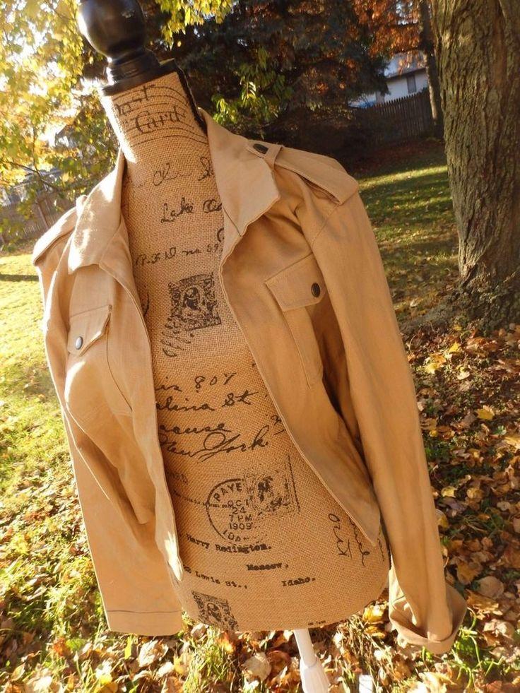 Teen Jacket, Rude hot topic jacket, Motor Jacket, NEW Gift Size XL #hottopic