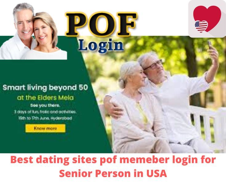 Dating-website für frauen über 60