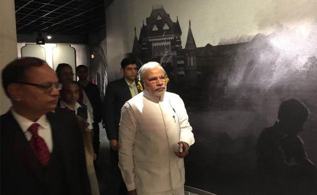 Latest News India, Narendra Modi, Dandi Kutir, Live News,Latest News From India, Pravasi Bharatiya Divas, Vibrant Gujarat, Latest News