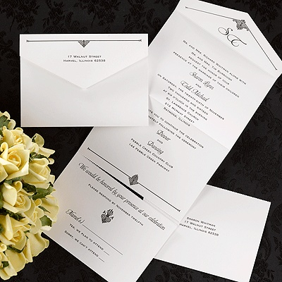 34 Best Seal Send Wedding Invitations Images On Pinterest