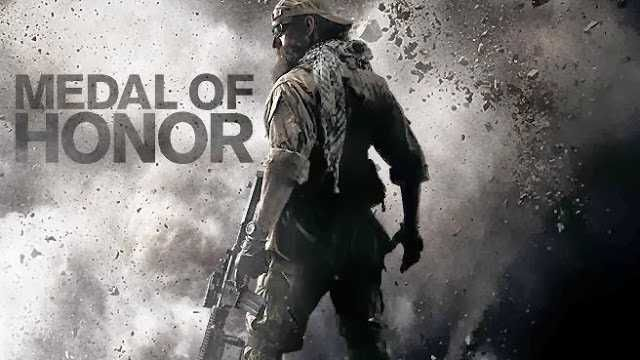Medal of Honor is a first-person shooter video game developed by Danger Close Games and EA DICE and published by Electronic Arts. It is t...