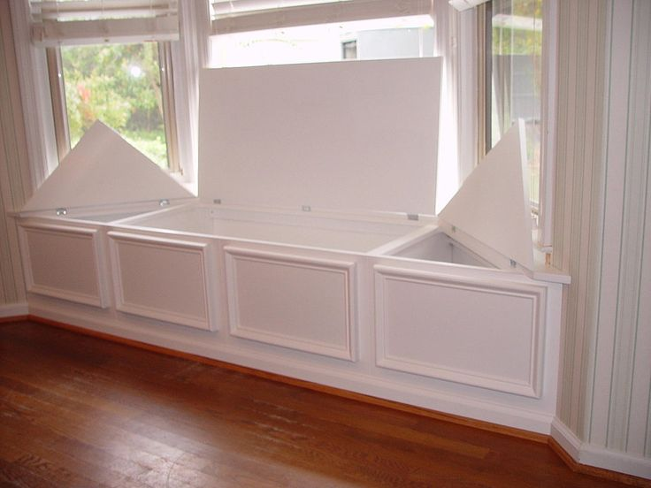 84 best images about bay window seat on pinterest window for Custom design windows
