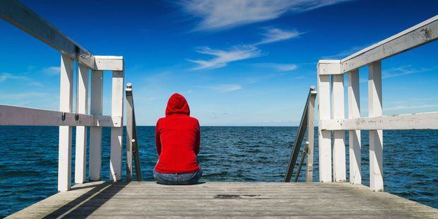 Suicide can take a toll on the people on the frontline who have to attend incidents. Photo / 123RF