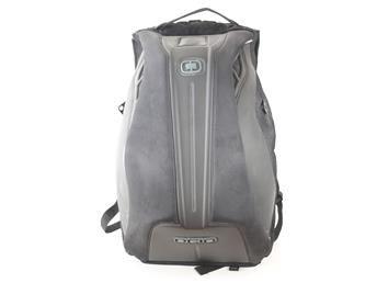 Ogio No drag skoter/motorcykelväska. Nyskick! Biker,  Nypris 1,789 kr www.simplet.se säljer dina ryggsäckar åt dig på nätet!