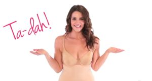 How To Keep Shapewear from Rolling Down