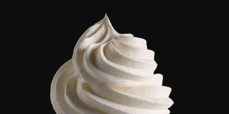 How To Make Whipped Cream That Holds Its Shape For Days