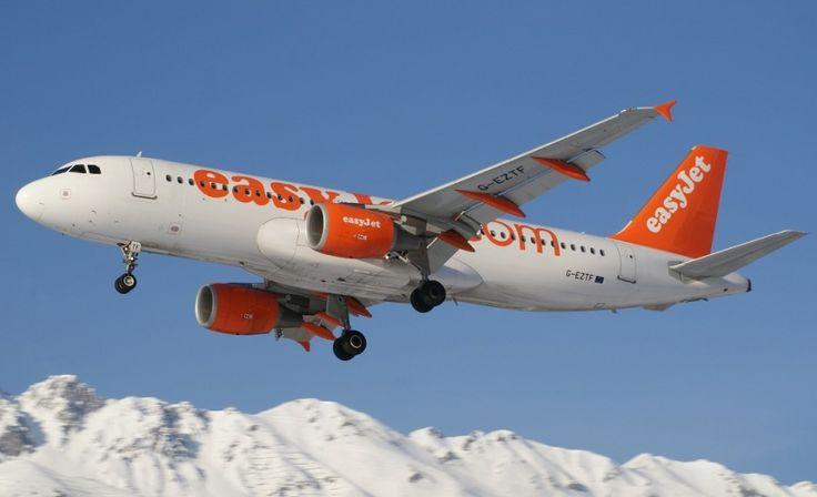Προσφορές easyJet για ταξίδια στην Ευρώπη