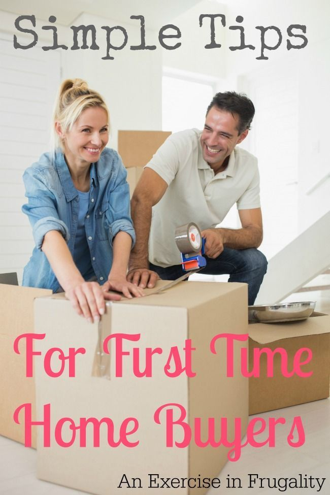 Best first time home buyer-7000