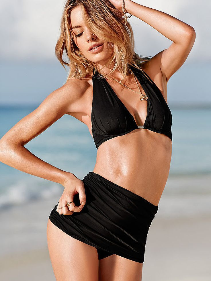 Best Swimsuits by Body Type | POPSUGAR Fashion