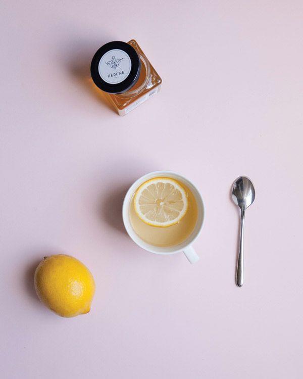 Hédène Tea Time