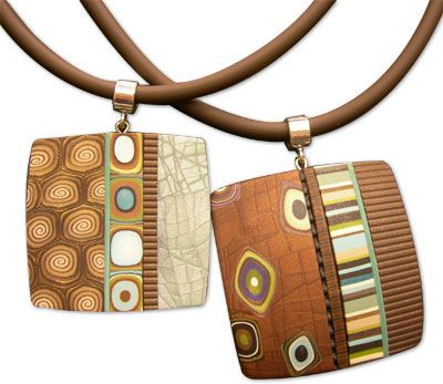 Barbee's Wearable Works <3 Love the patterns and textures