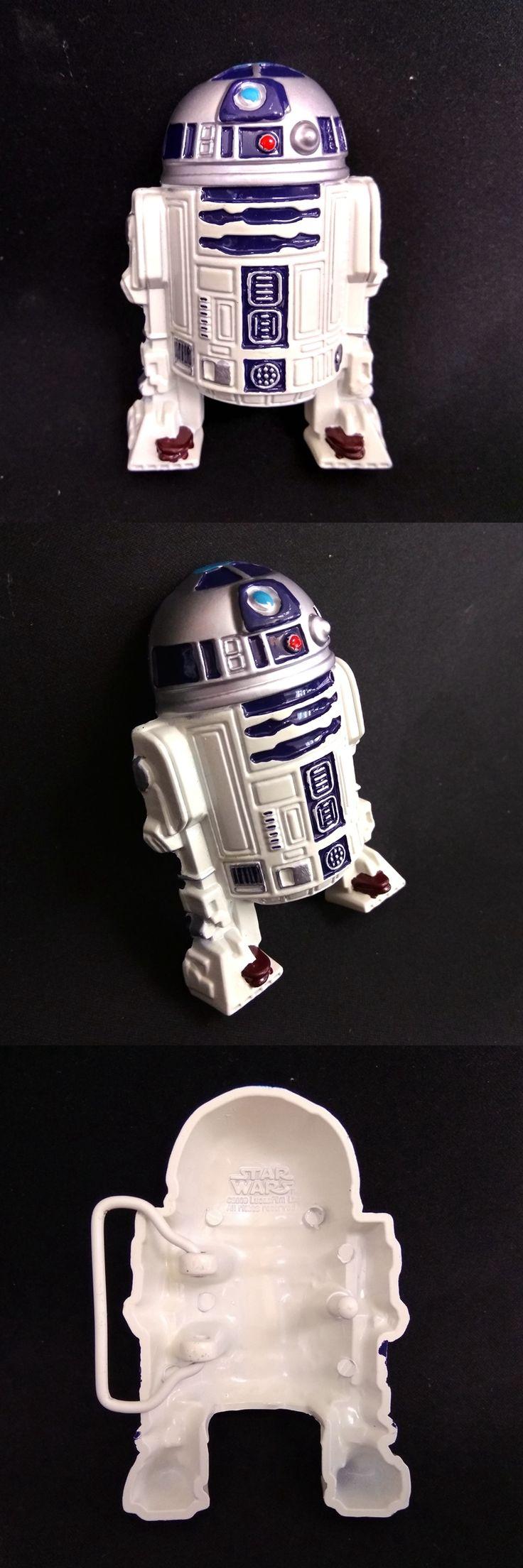 New Male Cool 3D Star Wars R2D2 Robot Big Belt Buckle Metallic Gift for Man DIY Belts Jeans Accessories Boucle Ceinture Hombre
