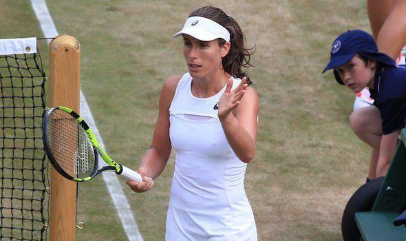 Wimbledon 2017 order of play day 10: When do Johanna Konta and Venus Williams play?