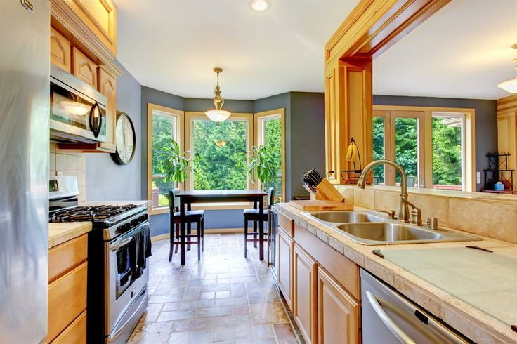 How to Choose a #Kitchen or #Bathroom #Sink Purchasing a new sink, whether for a new #home or a #remodel, can be overwhelming...
