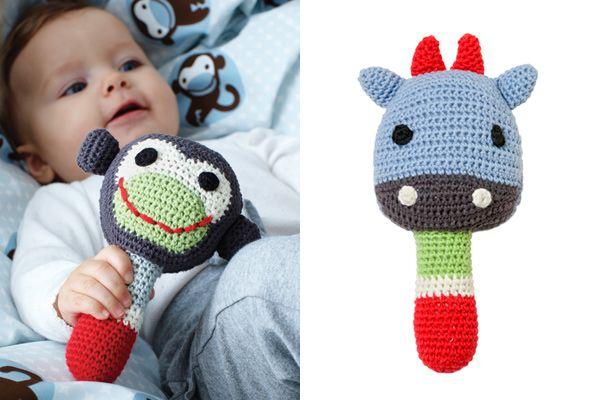 Para mi bebé Crochet_Blaubloom2