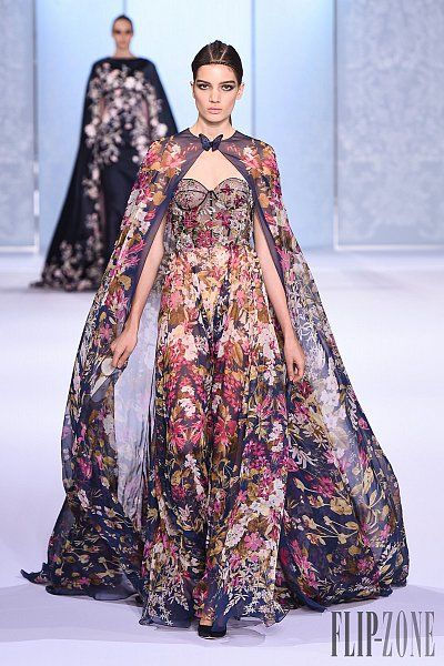 Ralph & Russo Fall-winter 2016-2017 - Couture