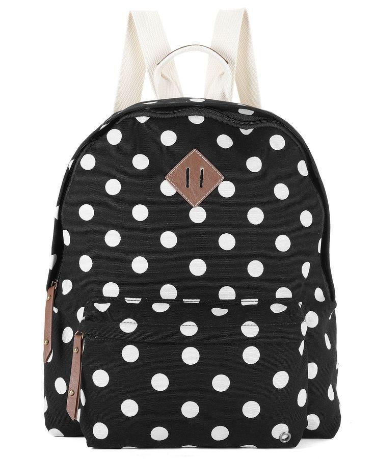 18 best Backpack juniors images on Pinterest | Cute school bags ...