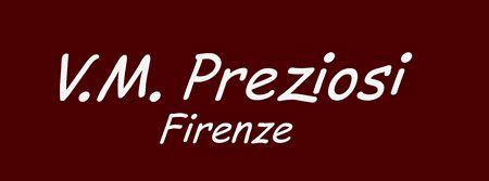 V.M. Preziosi Firenze Jewels