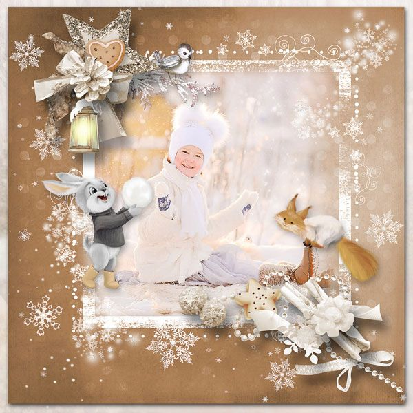"NEW*NEW*NEW ""WInter in the forest"" by Pat's Scrap  - 43 % sur la collection, - 20 % sur le kit http://digital-crea.fr/shop/index.php… http://scrapfromfrance.fr/shop/index.php… BIentôt chez : http://www.digiscrapbooking.ch/shop/index.php… https://www.mymemories.com/store/designers/Pat's_Scrap photo Maria Kasilova use with permission"